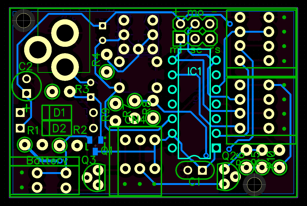Choosing Pcb Layout Software Easyeda Is An Amazing Free Online Circuit Simulator Which Very