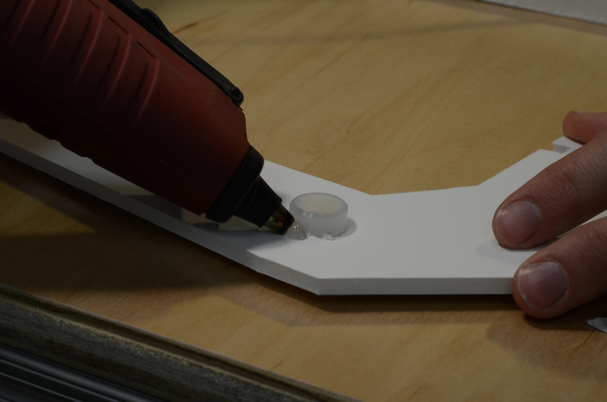 Picture of Lay Out and Cut the Table Struts