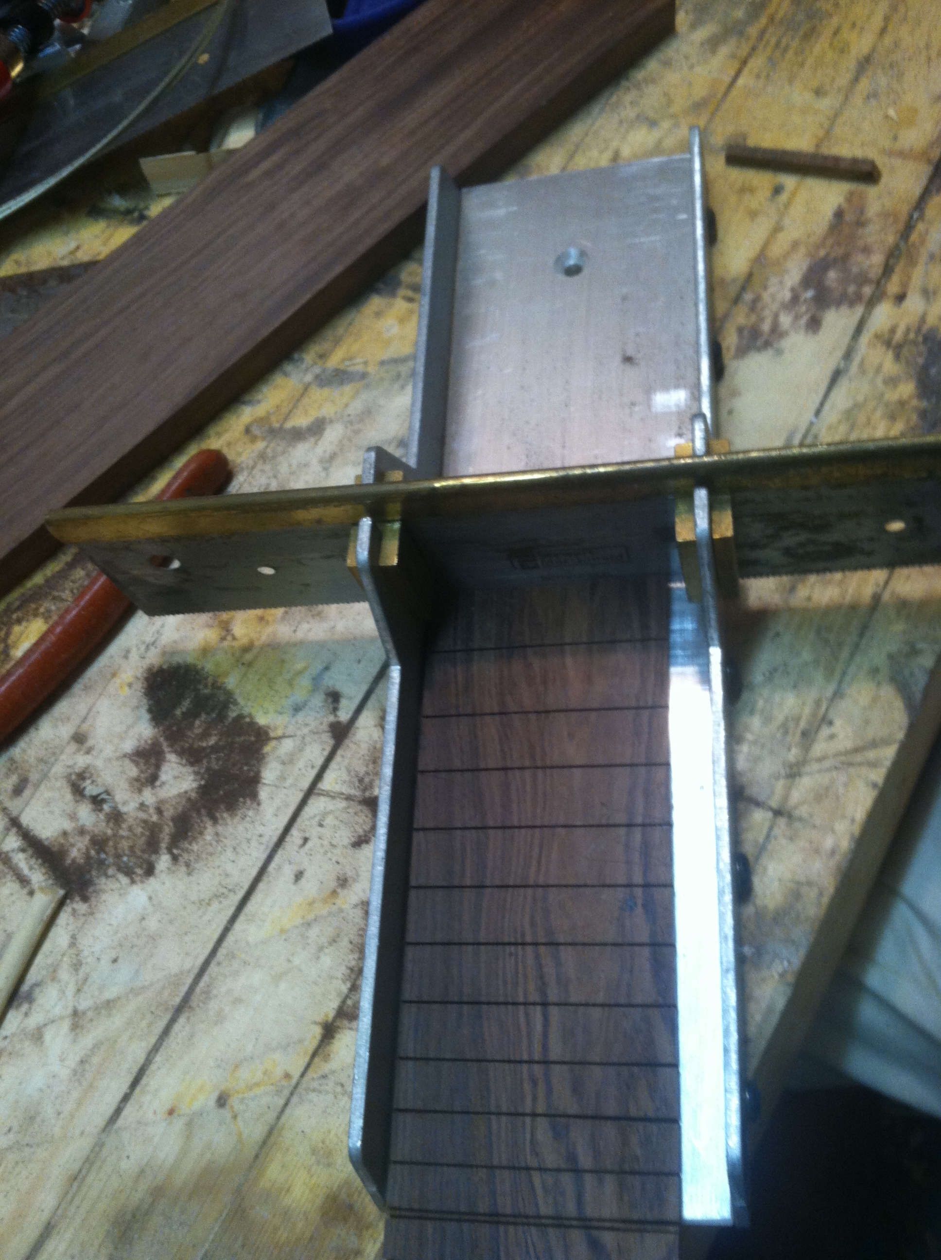 Picture of Fretboard