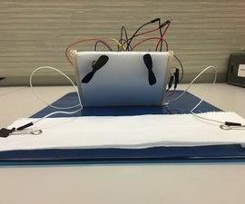 Arduino Smart Dryer