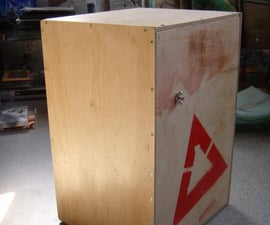 How to Build a Cajon