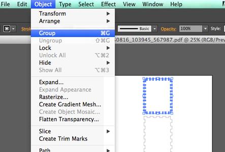 Prepare Your Design for Laser Cutting