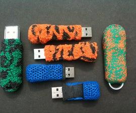 Alien USB Drives - SUGRU HACK