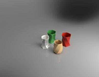 Generated Jar [Generative Design] [TfCD]