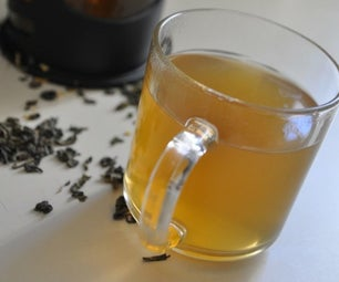 How to Brew Tea Using a French Press