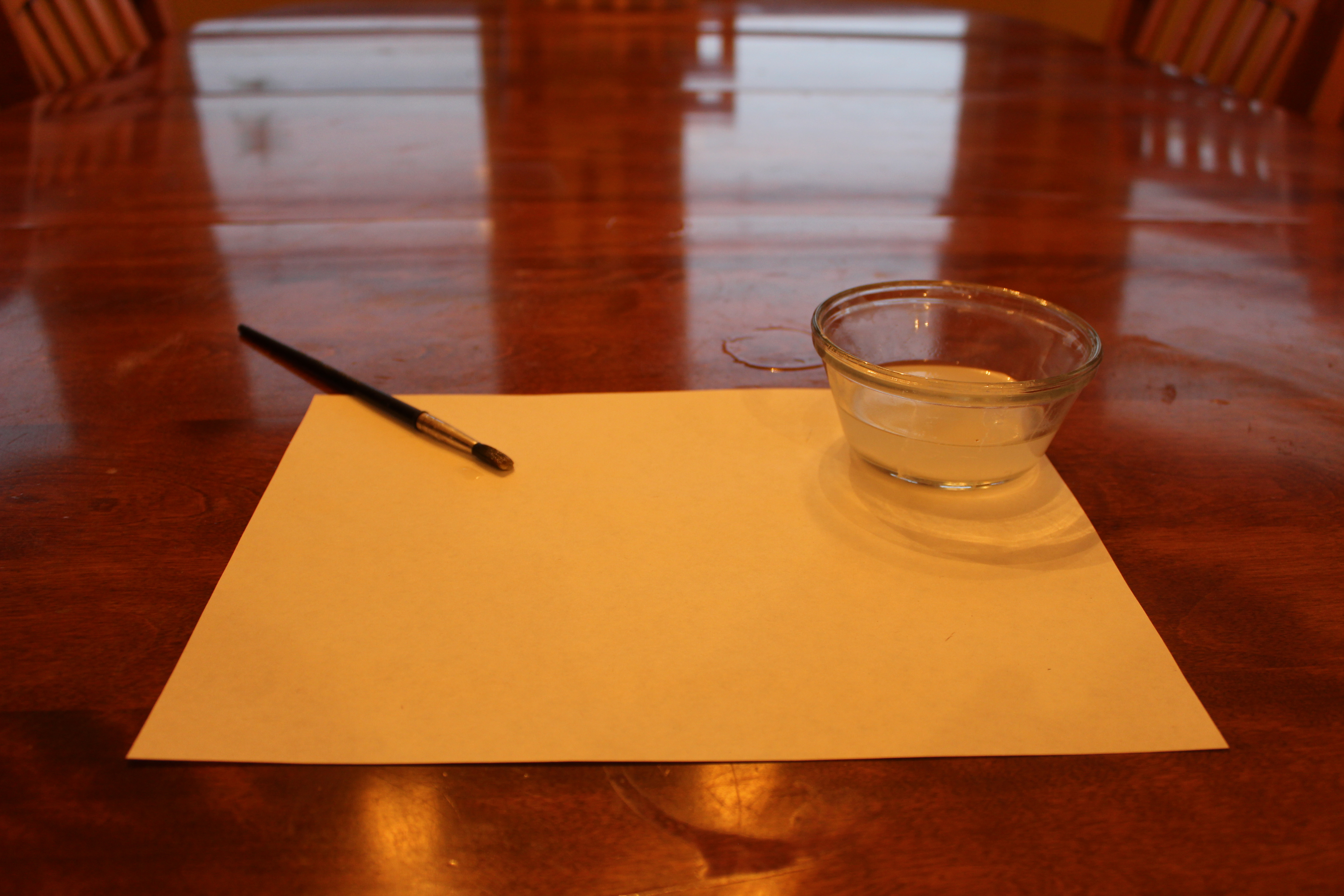 Picture of  Applying the Solution