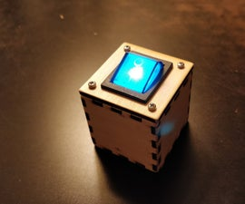 Busy Cube #1 - Simple Switch