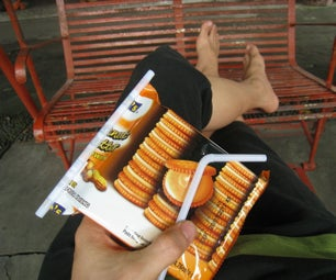Traveller's Snack Bag Clipper