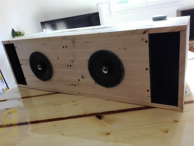 The Maze Bluetooth Speaker