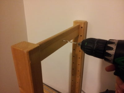 Modify Your Shelves