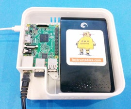 Raspberry Pi - NAS (Network Attached Storage)