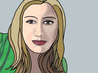 Drawing a Comic-Style Portrait With Sketchbook Pro : 6 Steps - Instructables