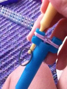 Making the Bracelet