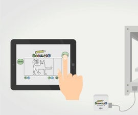 Build Doodle3D into your ultimaker +