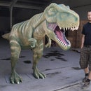 T-rex (Turn almost any 3d shape into a real object)