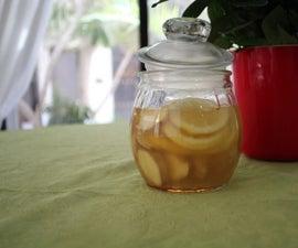 Night syrup