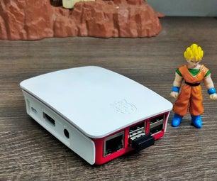 Raspberry Pi As Chromecast Alternative (Raspicast)