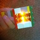 Fun Lego Laser Gun