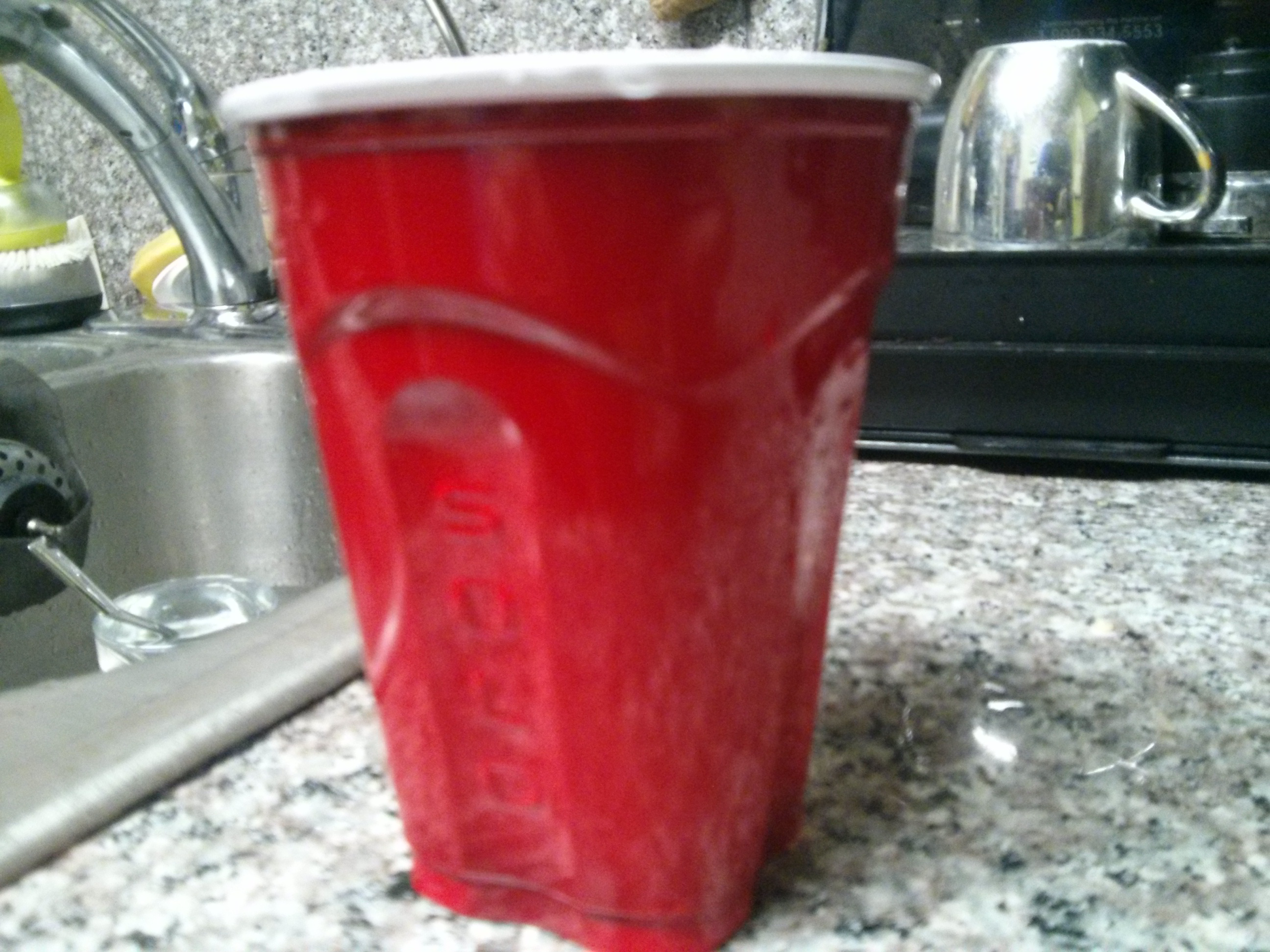 Picture of Solo Cups