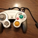 Gamecube Controller to Wiimote