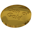 Coin of Gold