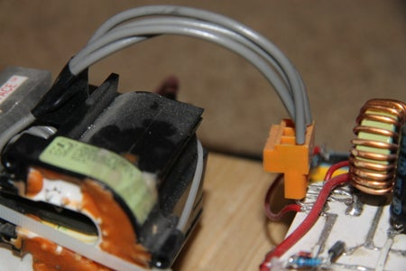 The Flyback Transformer