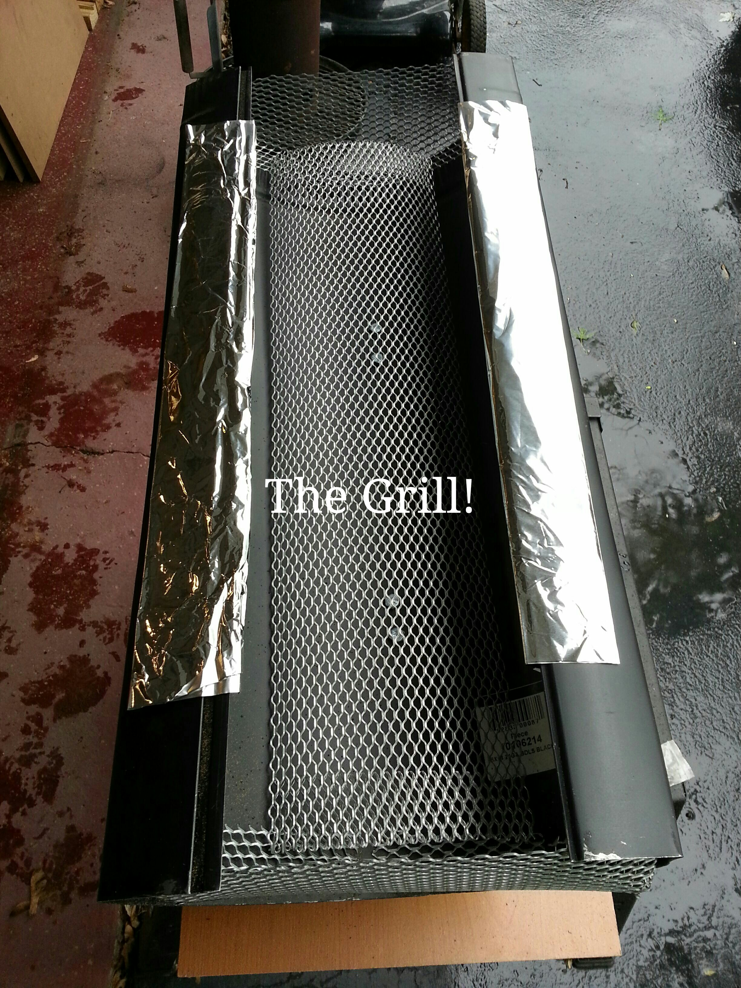 Picture of Time to Grill!!