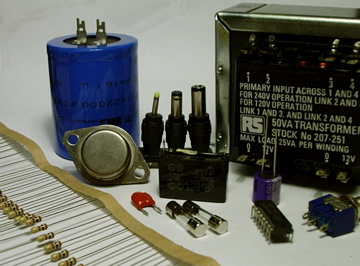 Picture of Free Electronic Samples