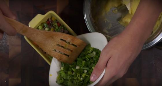 Recipe & Preparation