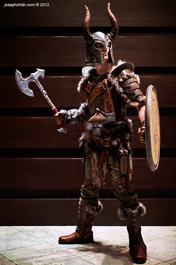 Picture of Creating Costume Armor With Wonderflex