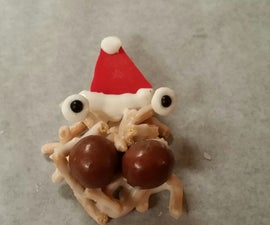 Seasonings Greetings: Flying Spaghetti Monster Santa Candy Treats