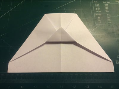 Airfoil and Security Folding