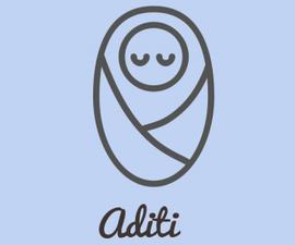 ADITI - Affordable Diagnostic Thermal Incubator