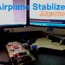 Airplane Stabilization Project - Arduino