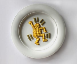Plate Your Food Like Art