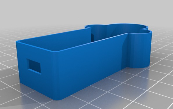 Picture of 3D Printing Cover (Optional)