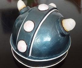 Wickie Helmet (Vicke Viking)