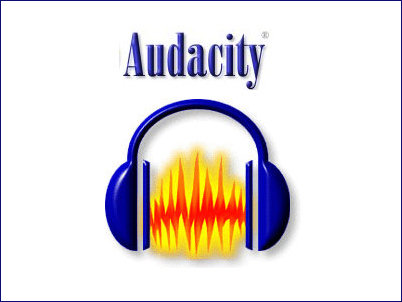 Picture of Open Audacity