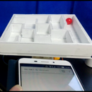 Maze Game to Control With Smartphone