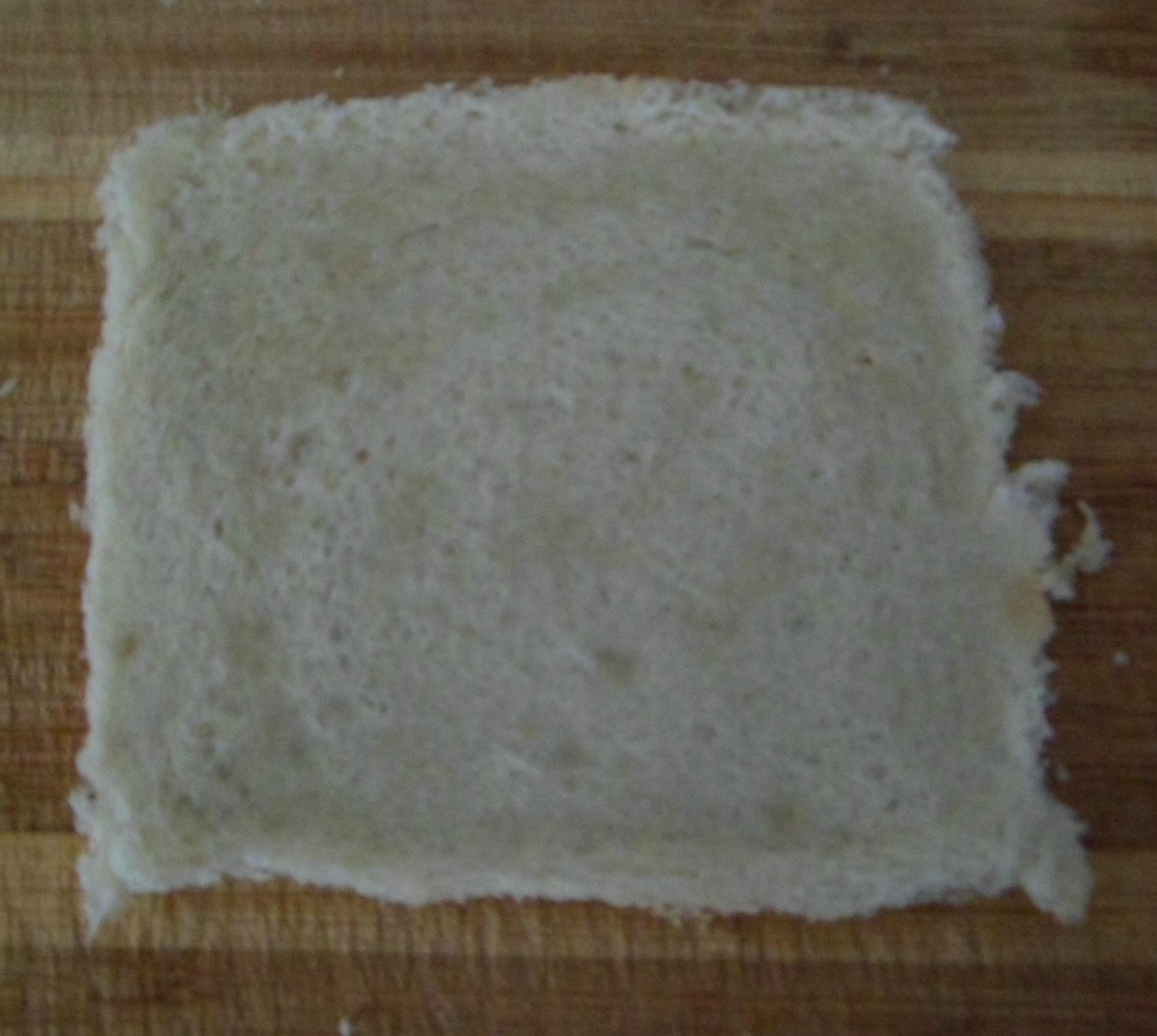 Picture of Flatten Bread Slices