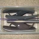 Sandal/shoe holder