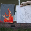 Transform your Art into a Quilt