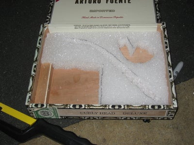 Styrofoam Stuff