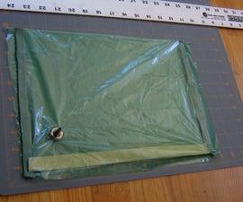 Vacuum Bagging Basics