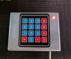 $12 Secret Code Box