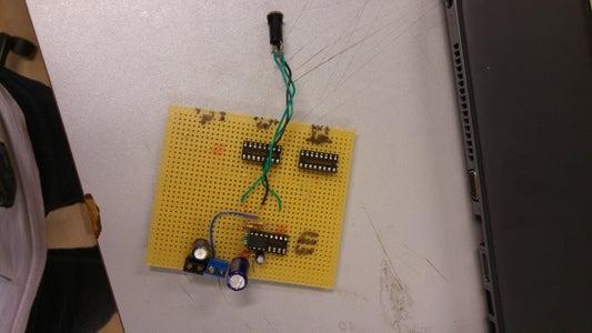 Add Electronics