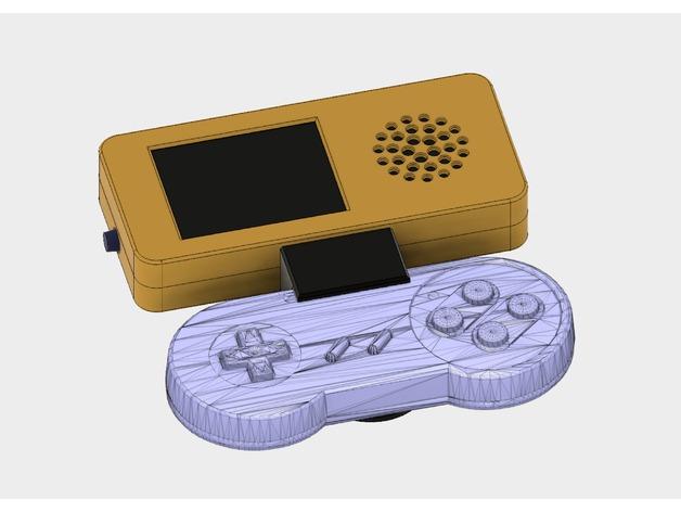 Picture of Recalbox Portable