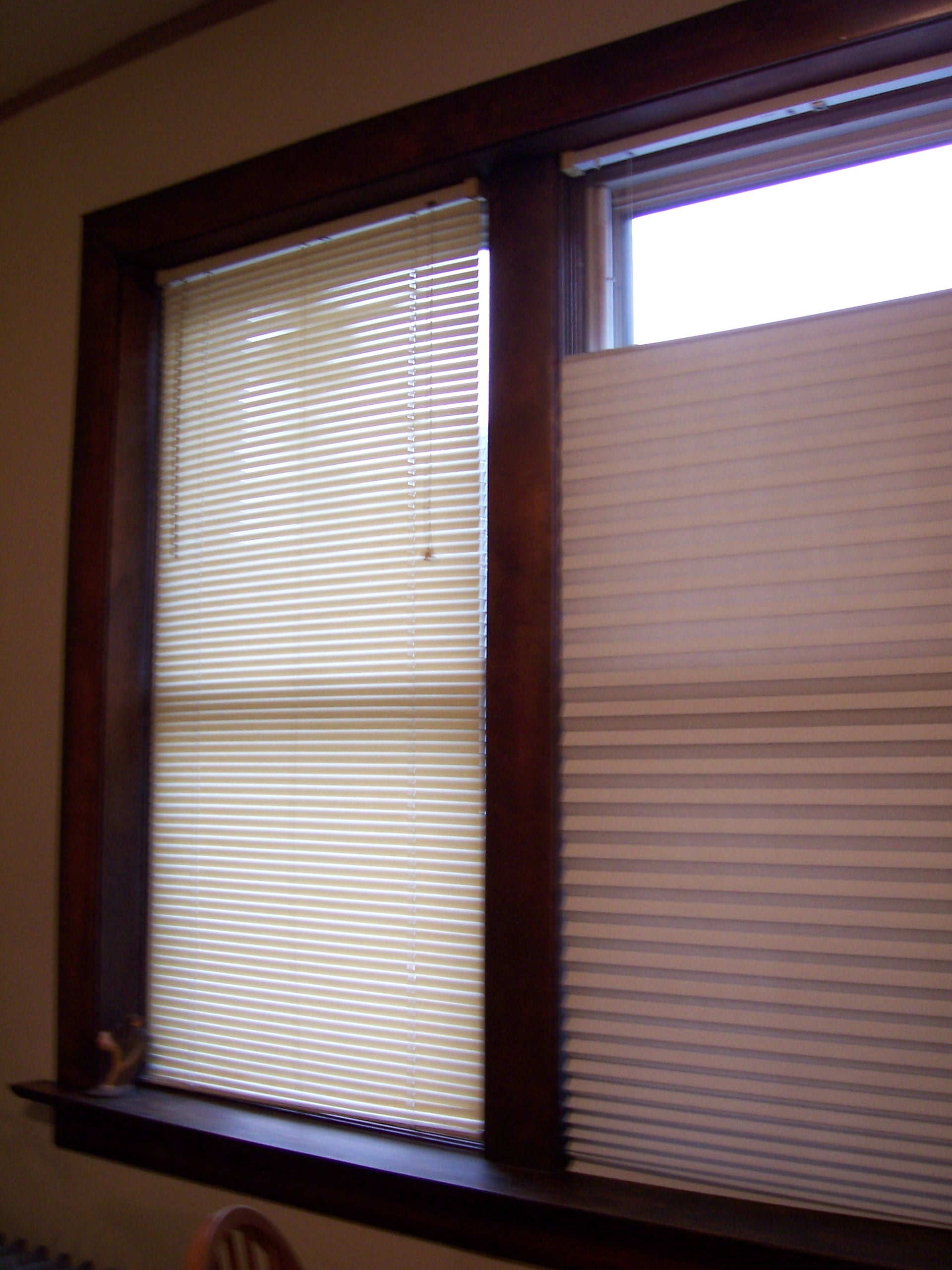 Create your own top down blinds 17 steps with pictures picture of create your own top down blinds solutioingenieria Gallery
