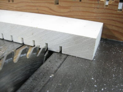 PVC Trim Boards