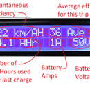 EBike Power Meter